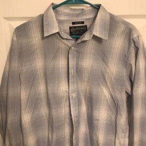 Men's Medium Dress Shirt